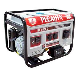 Электрогенератор Ресанта БГ 9500 Э 64/1/49